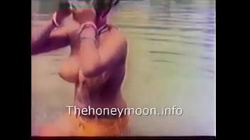 Indian nice wet boobs