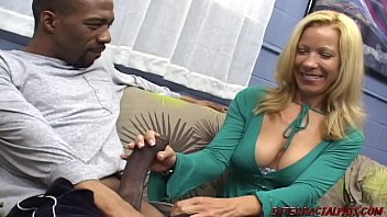 Mom fuck and suck sons cock Cheating wife gets first black cock