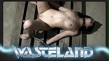 Bdsm role playing game - Lesbian lovers play with straps and spankings