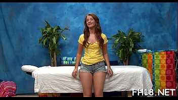 Free videos from fucked hard 18 Sexy and horny 18 year old slut gets a hard fuck from her masseur