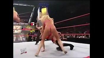 Wwe trish stratus butt ass naked Trish stratus vs terri runnels 2.