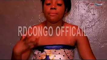 Sara Bilengi congo nudity