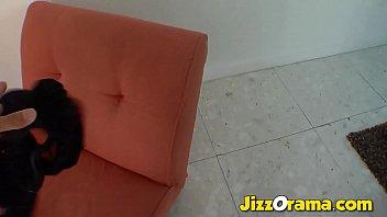 Jizzorama - Huge Cornfed Natural Tits Banged Hard