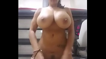 Who is this milf?