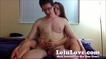 Hot and Slow Sensual Sex With Lelu Love