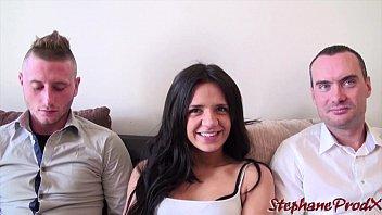 Teaser Angelica-trio pornhub video