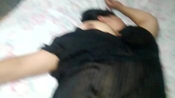 Cogida A Mama/Mom De Mi Vecina Cuando No Ahí Nadie En Casa - Bangladeshi sex vidio thumbnail