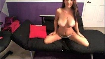 Christina Models Home Session more hotwomencam.com