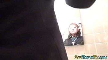 Lesbian Highschool Asian