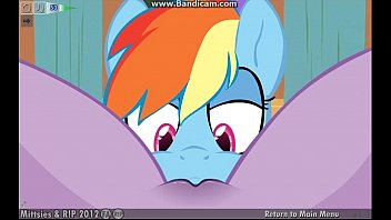 Download flash game adult My little pony porn