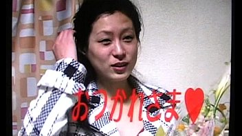 japanese milf behind the scene