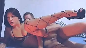 Harcore milf porn - Milf boobs fuck my girlfriend perfect with big boobs - more video to www.chatsuboonline.com