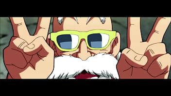 La Muerte del Maestro Rōshi [Foster The People - Pumped up Kicks]