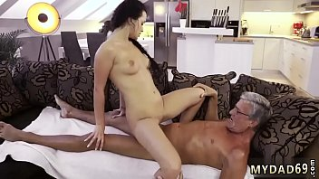 Daddy dom little girl and old porn Testing Modern Manners