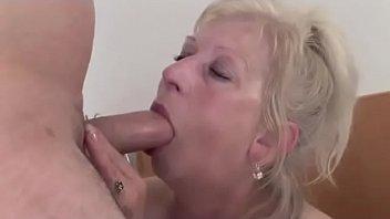 Granny Fuck Hard