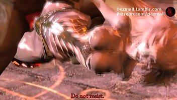 [DeZmall-01]The Fallen Lady Of The Vortex