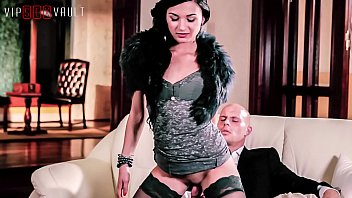 Increibles sex Vip sex vault - leny ewil has amazing sex with a girl that she found at the club - rosaline rosa