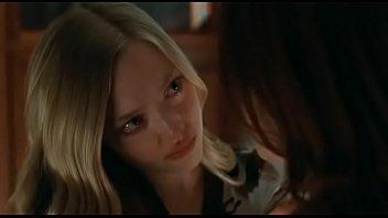 Chloe- Julianne Moore, Liam Neeson, and Amanda Seyfried