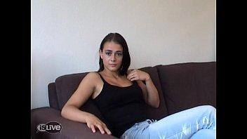 De jonge bijstandsmoeder Bianca