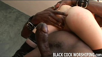 Wife fuck blacks Sorry but his big black cock is so much better than yours