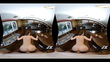 Megan Marx - WankzVR - XXX Marx the Spot