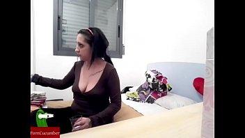 I want your cum inside me. Homemade voyeur taped my amateur gf CRI086