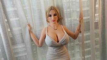 ESDoll 163cm Lifelike Realistic Sex Doll