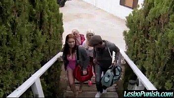 Lesbos Girls (jenna&layla) Use Sex Toys In Hard Sex Scene video-24 pornhub video