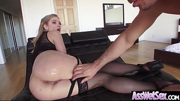 Anal Sex Tape With Big Oiled Butt Sluty Sexy Girl (Dahlia Sky) video-21 thumbnail