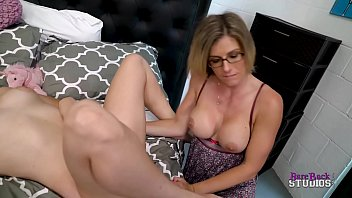 Step Dad and Mom Fuck their Daughter Daisy Lynne