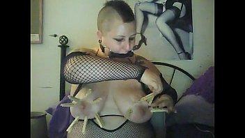 garota de bbw gótico de BBWCurvy .com anãs lesbicas