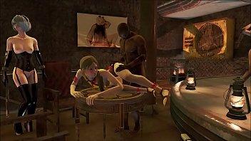 Fallout 4 The Private Club