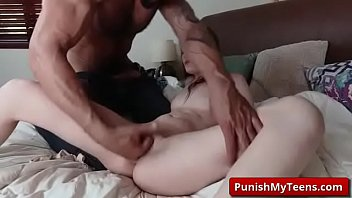 Submissive - Hatefucking A Snitch with Nina Nir...