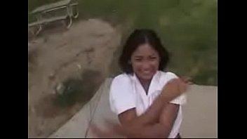 www.indiangirls.gq - Indian babysitter Jazmin 3som