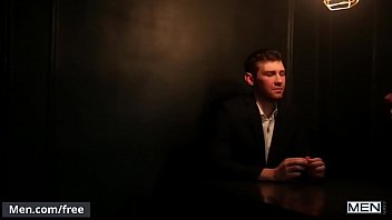 Men.com - (Dirk Caber, Jacob Peterson) - Spies Part 1 - Drill My Hole
