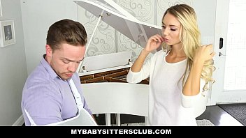 Chromosone that determines sex in babies Mybabysittersclub - blonde teen babysitter helps me cum