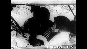 Antique Porn 1915 - A Free Ride Vorschaubild
