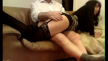 Spanked shemale - Xhamster.com 5384569 naughty sissy crossdresser get spanked by daddy 720p