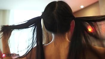 Asian Girl next door, My little erotica videos. Rosi Video Ep.8 thumbnail