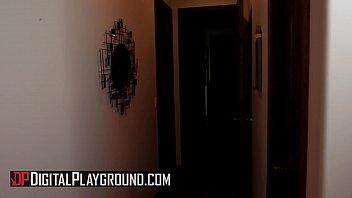 (Jessy Jones, Brandi Love) - Bodyguard Bang - Digital Playground