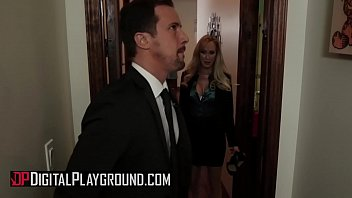 (Jessy Jones, Brandi Love) - Bodyguard Bang - Digital Playground