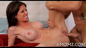Make mature movie Hard 10-pounder is what mom needs