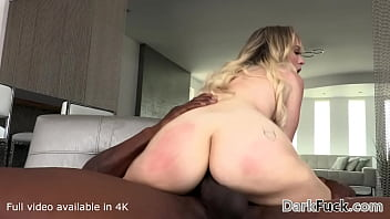 Kinky Lilly Bell can take any sized BBC