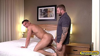 Colby wants bennett to give up his hot anal