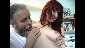 Lovable maid Jessica with big natural tits gets the meat