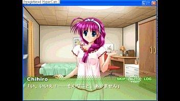 Chihiro hentai Chihiro1.mp4