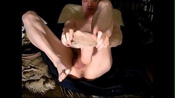 Beige stockings, Golden shower