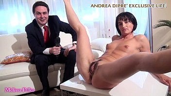 Milf shows her bizarre vagina for Andrea Diprè (short version) Thumb
