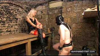 A Extrem Sadistic Lesson For My 24/7 Slave