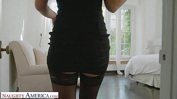 Naughty America - Your wife, Kassandra Kelly (Alina Lopez), fucks a stranger and you watch thumbnail